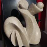 Fingolo Walter scultura.