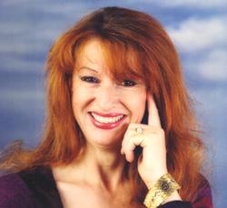 Maria Grazia Patella